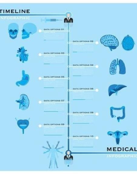 全国医院等级划分标准及三甲医院组织结构图