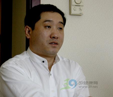 第三届中华健康管理论坛采访嘉宾图集