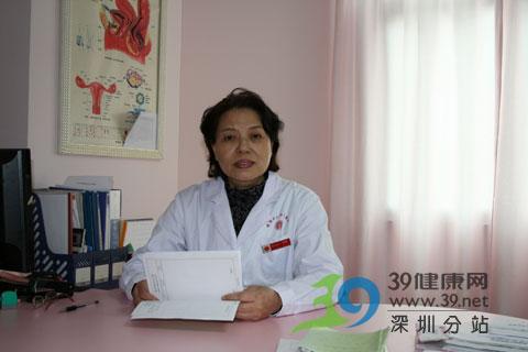 妇科炎症专家尹士模谈宫颈炎的预防和治疗