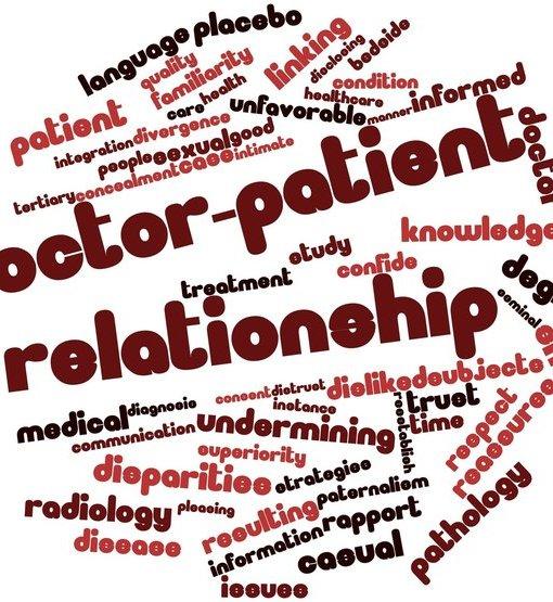 护理经验丰富 对病人有耐心
