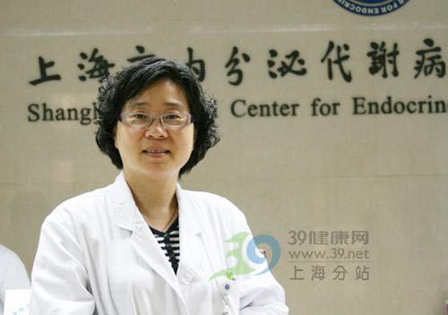 """王卫庆:把握好""""度"""" 糖尿病患者与健康人无异"""