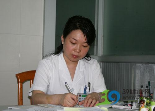 妇产科专家付岩谈宫颈疾病的防治