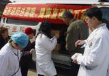 省第二中医院派出医疗专家组前往龙川县义诊