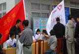 南方医院志愿者前往阳东县就诊纪实