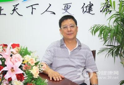 专访肝病专家高志良教授:谈慢性乙肝的治疗