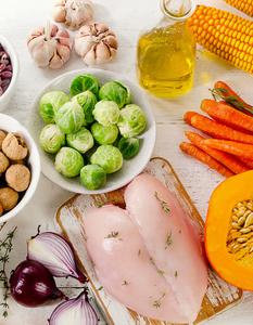 秋季气候干燥养生保健多吃的11种最佳水果和蔬菜