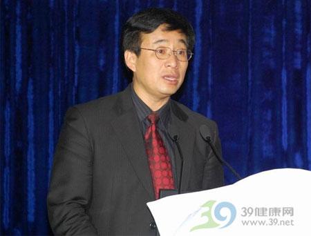 王辰:中医药治疗甲型H1N1流感
