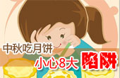 第9期:中秋吃问题月饼