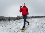 立冬节气:活动手脚多慢跑