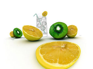 减肥功效点评 饮食偏方见奇效