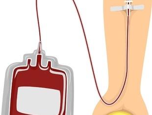 有偿用血解密:一袋血的加价过程