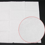 心相印纸手帕压纹