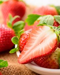 多吃蔬菜补充维生素C 减肥又美容