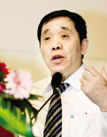 九州通集团董事长 刘宝林先生图片