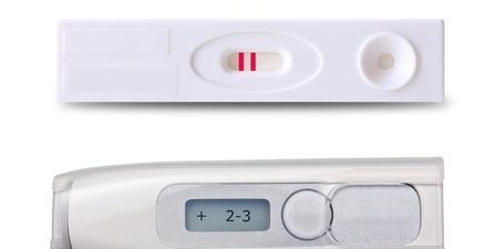 欧姆龙儿童电子体温计评测