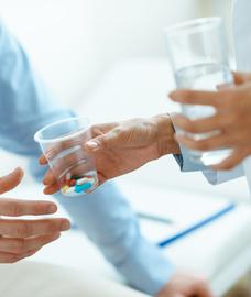 蓝环测试 早期发现糖尿病