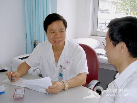 暨南大学附属第一医院内分泌代谢科主任冯烈谈糖尿病治疗新进展