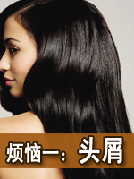头发健康问题