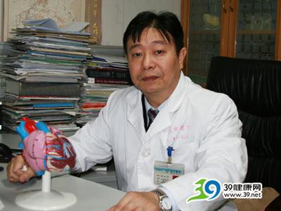南方医院胸心外科副主任邹小明:心房纤颤越早治疗效果越好