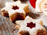 圣诞节美食,看看你都吃过哪些?