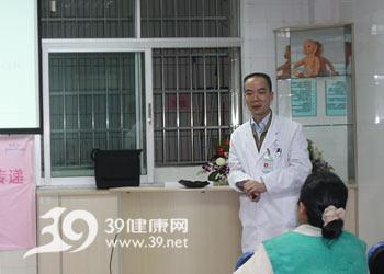 中山大学附属第三医院风湿科专家黄建林:治疗类风湿关节炎坚持长期用药最关键