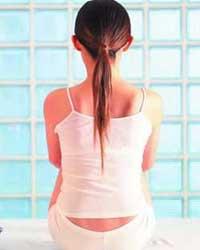 月经越来越少 闭经祸起减肥