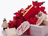 2010圣诞节,送什么礼物好?