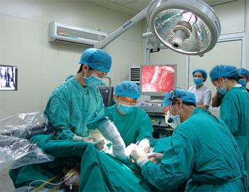 多点执业将改善医生激励机制