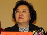 林文漪:全国政协副主席