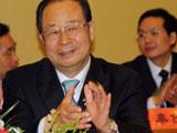 张怀西:十届全国政协副主席