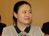 张秋俭:全国政协教科文卫体委员会副主任