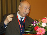 巴德年:中华医学会副会长 中国工程院院士