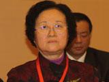 宗淑杰:中华国际医学交流基金会理事长