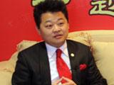中国武汉盛世康和健康咨询有限公司总经理孙煜昊