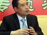 浙江康美盛世健康科技发展有限公司总裁周炳宇