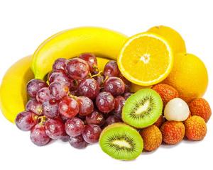 多吃葡萄或可预防心脏病或糖尿病