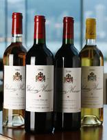干红葡萄酒也如同超市染色馒头