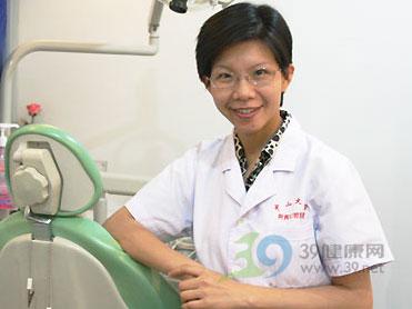 中山口腔医院林正梅:不同人群的牙齿保健侧重点也不同