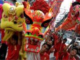 菲律宾:华侨华人不忘中秋佳节