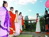 中秋节各地异俗