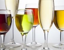 葡萄酒兑水改年份