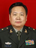 赵铱民:第四军医大学口腔医院院长