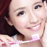 黑妹牙膏清洁能力