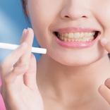 西瓜霜牙膏耐磨度