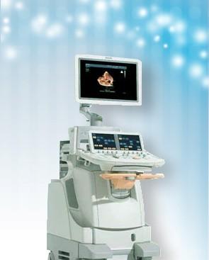 心脏彩超是唯一能动态显示心腔内结构