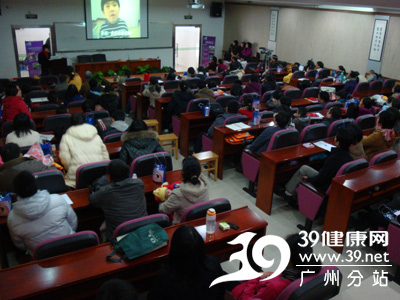武警广东省总队医院儿科刘喜红:纵向生长速率--检测生长发育的金钥匙