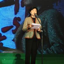 广东省副省长雷于蓝:中医具有强大生命力!