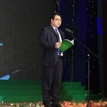 """""""科技之星""""获奖代表李灿东:中医要有发扬国粹的情怀"""