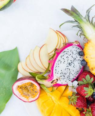 女人25岁后必吃3种抗衰老蔬菜