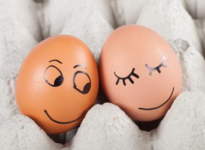 假鸡蛋频繁出现 五招教你分辨假鸡蛋